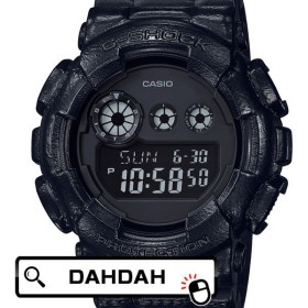 【クーポン利用で10%OFF】Black Out Texture ブラック 黒 GD-120BT-1JF カシオ CASIO G-SHOCK Gショック ジーショック gshock メンズ 腕時計 国内正規品