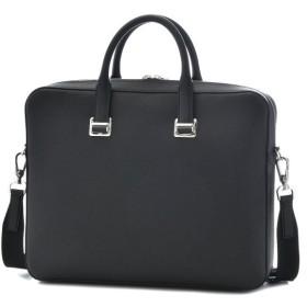 ダンヒル/DUNHILL バッグ メンズ CADOGAN 2WAYビジネスバッグ ブラック  L3ZC81A-0001-0002