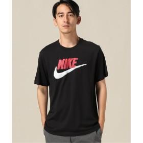 417 EDIFICE NIKE / ナイキ ブランドマーク S/S Tシャツ ブラック M