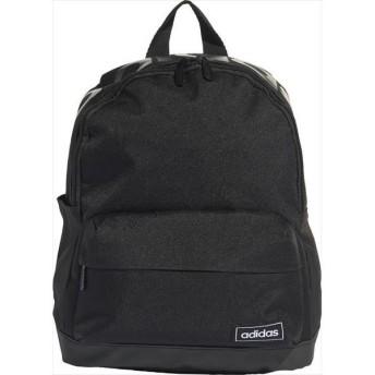 [adidas]アディダス クラシックミニバックパック 11L (GDJ28)(ED0275) ブラック/ブラック/ホワイト[取寄商品]