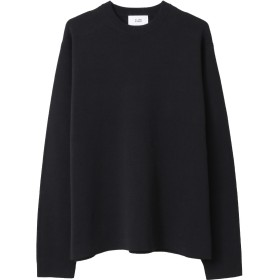 CLANE HOMME(クラネオム)/BASIC BOX KNIT TOPS