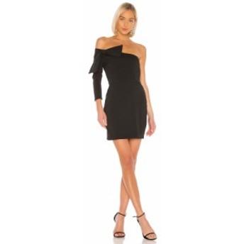 ケーティメイ Katie May レディース ワンピース ワンピース・ドレス Chances Are Dress Black