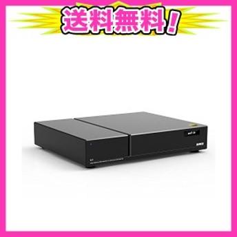 VMV SMSL D1 フラッグシップ D/Aコンバーター 最高性能DACチップES9038PROx2内蔵 USB DAC