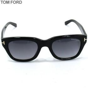 TOM FORD トムフォード サングラス アジアンフィット  FT0237-F/01B ブラック/グレー 新品