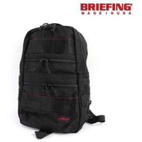 "BRIEFING(ブリーフィング) バリスティックナイロンデイパック ボディバッグ""TACTICAL SLING""・BRF166219-2771402・レディース"