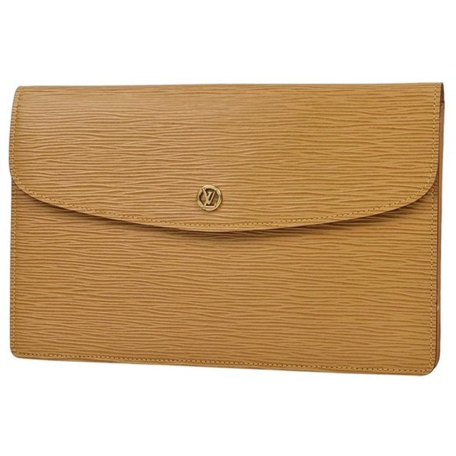 online retailer e2c26 95ab8 ルイ・ヴィトン LOUIS VUITTON モンテーニュ 27 クラッチバッグ ...