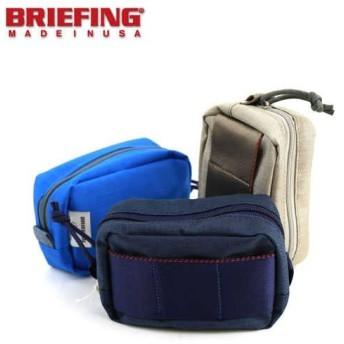 ブリーフィング BRIEFING ジップポーチ BRL294219 メール便可能2