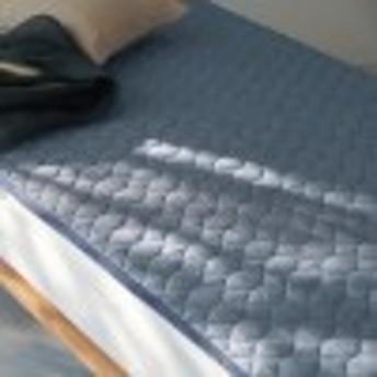 繊細ガーゼの敷きパッド