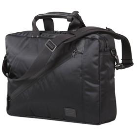 カバンのセレクション 吉田カバン ラゲッジレーベル ゾーン ビジネスバッグ 3WAY B4 LUGGAGE LABEL 973 05751 ユニセックス ブラック 在庫 【Bag & Luggage SELECTION】