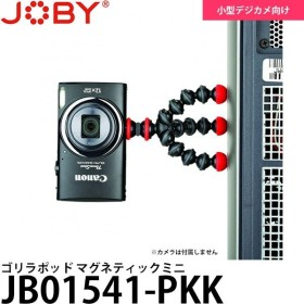 JOBY JB01541-PKK ゴリラポッド マグネティックミニ 【送料無料】 【即納】
