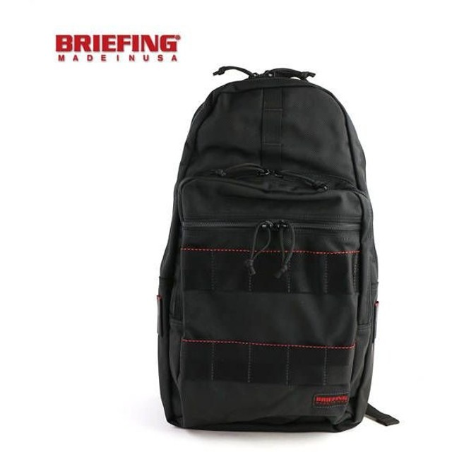 "BRIEFING(ブリーフィング)バリスティックナイロン デイパック バックパック ""URBAN PACK""・BRF222219-2771501・レディース"