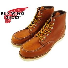 レッドウイング RED WING #875 アイリッシュセッター 6インチ ハイト MOC TOE オロレガシー  (アメリカ製 米国製 ワークブーツ)