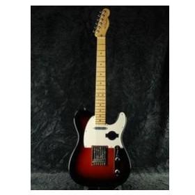 【新品特価】Fender USA American Standard Telecaster Upgrade 3 Color Sunburst/Maple《エレキギター》