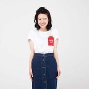 ザ・ブランズ お菓子 UT(グラフィックTシャツ・半袖)