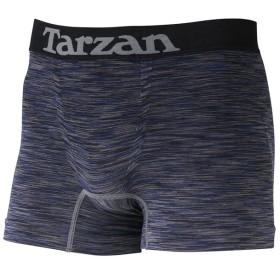 【20%OFF】 マックハウス TARZAN ターザン ダンゾメ ボクサーパンツ TZM1917 メンズ チャコール LL 【MAC HOUSE】 【タイムセール開催中】