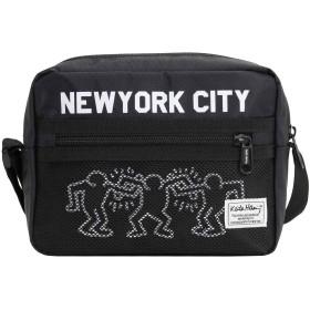 Keith Haring キースへリング ショルダーバッグ ミニ KHB-KH1814 KHB-KH1815 (ピープル)