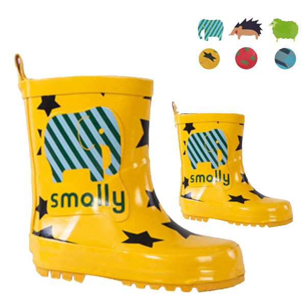 雨鞋 兒童橡膠雨鞋 (另有同款雨衣) 橘魔法 現貨在台灣 雨具 小朋友雨衣 小孩 雨靴【p0061142166813】