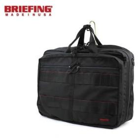 """BRIEFING(ブリーフィング)バリスティックナイロン 3WAY バッグ """"TR-3""""・BRF200219-2771502・レディース"""