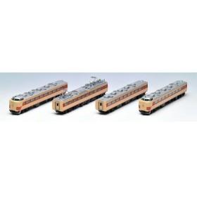 国鉄 485-200系特急電車基本セット
