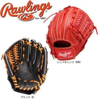 ローリングス 野球 子供 身長120〜135cm 軟式グラブ/グローブ ローリングスゲーマー オールラウンド用