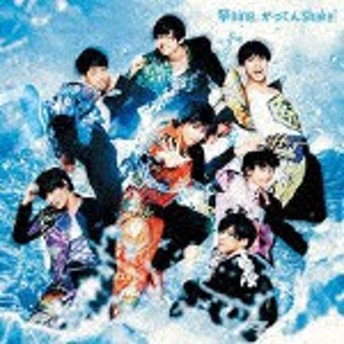 祭nine./がってんShake! (パターンC)[TECI-641]【発売日】2018/12/5【CD】