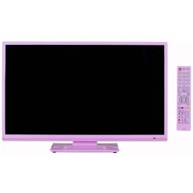 FGX23-3MR 液晶テレビ ピンク [23V型 /ハイビジョン]