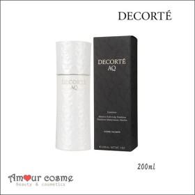 COSME DECORTE/コスメデコルテ AQ エマルジョン 200ml (4971710366969)