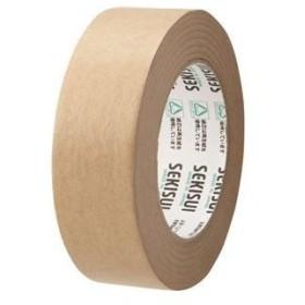 ds-1586779 (まとめ) 積水化学 クラフトテープ 38mm×50m K51X12 1巻 【×30セット】 (ds1586779)