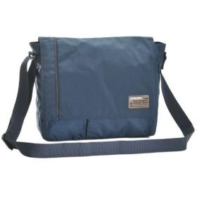 ディーゼル/DIESEL バッグ メンズ ナイロン ショルダーバッグ ブルー X02140-P0165-T6059