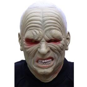 仮装 被り物 なりきりマスク ダース・シディアス STAR WARS かぶりもの コスプレ クリスマス