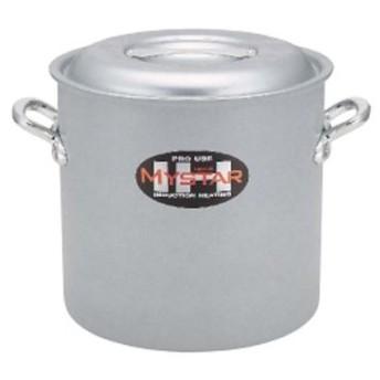 マイスター IH寸胴鍋 18cm HP08-RL188 マイスター 寸胴鍋/業務用/新品