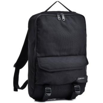 ディーゼル/DIESEL バッグ メンズ CLOSE RANKS F-CLOSE BACK バックパック リュックサック ブラック  X04008-PR027-T8013