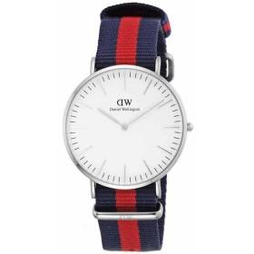 ダニエルウエリントン Daniel Wellington 腕時計 メンズ DW00100015 ClassicOxford