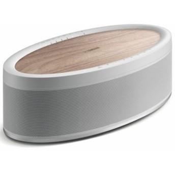 ヤマハ WX-051-MN(木目 ナチュラル) MusicCast 50 ワイヤレスストリーミングスピーカー Bluetooth接続