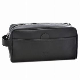 ロエベ/LOEWE バッグ メンズ トレド カーフスキン セカンドバッグ ブラック 32326LB75-0008-1100