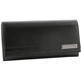 グッチGUCCI財布さいふサイフ メンズ 二つ折り長財布 ブラック 233112-A490R-1000