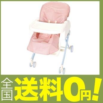 小川 お食事シート 2枚セット (小花柄×ピンドット)