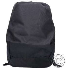 綺麗  UNIVERSAL PRODUCTS ユニバーサルプロダクツ New Utility Bag バックパック ブラック メンズ