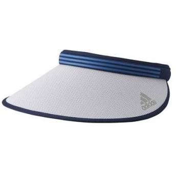 adidas UVサンバイザー レディース ETX25