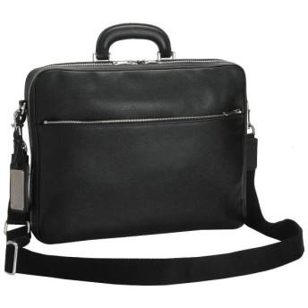 ドルチェ&ガッバーナ(ドルガバ) DOLCE&GABBANA バッグ メンズ スタンパドーフィン ビジネスバッグ ブラック BW0126-A6N53-80999