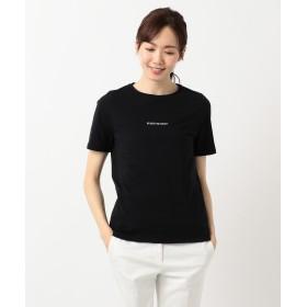 ICB アイシービー Wit ロゴ Tシャツ