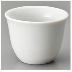 茶杯 【中国茶杯(L)】 / 直径5.6×H4.3cm /【業務用食器】【グループR】