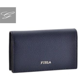 フルラ/FURLA 名刺入れ メンズ MARTE カードケース BLU 2020年春夏 PT65-ATT-B1U 938189