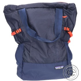 patagonia パタゴニア 48808 LIGHTWEIGHT TRAVEL TOTE PACK ライトウェイト・トラベル・トート・パック 22L Smoulder Blue