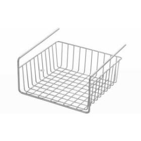 シンプル・ウェア 棚吊り バスケット[HW-7305]