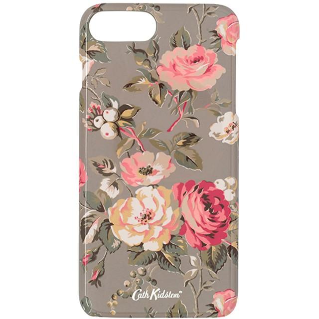 iPhone 6/6S/7/8 Plus ケース ガーデンローズ