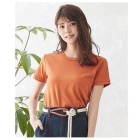 コウベレタス KOBE LETTUCE シンプルTシャツ [C3909] (オレンジ)