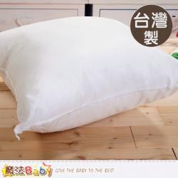魔法Baby 枕心 台灣製65x65cm抱枕枕心 id135-88