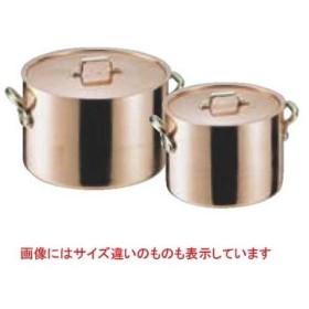 TKG エトール 銅 半寸胴鍋 15cm  /7-0035-0201/業務用/新品/送料グループC