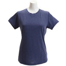 【Super Sports XEBIO & mall店:トップス】ヘザーテックTシャツ AWT73123PGH